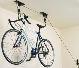 Bicycle lift-suport biciclete - BikeCentral