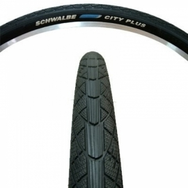 Anvelopa 40-622 Schwalbe City Plus Reflex