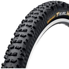 Anvelopa 27,5-2,60 Continental Trail King Protection,pliabila - BikeCentral