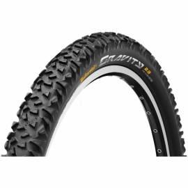 Anvelopa 57-559 26-2,3 Continental Gravity - BikeCentral